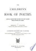 The Children s Book of Poetry