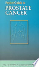 Pocket Guide to Prostate Cancer