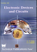 Pdf Electronics Devices And Circuits