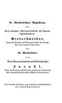 Dr. Wilhelm Münscher's Lehrbuch der christlichen Dogmengeschichte