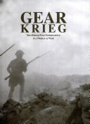 Gear Krieg   Two fisted Pulp Superscience in a World at War