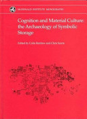 Cognition and Material Culture
