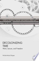 Decolonizing Time