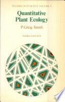 Quantitative Plant Ecology