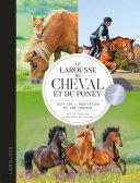 Pdf Larousse du cheval et du poney Telecharger
