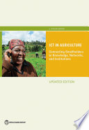 ICT in Agriculture  Updated Edition