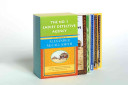 No  1 Ladies  Detective Agency 5 Book Boxed Set Book