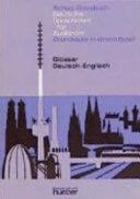 Deutsche Sprachlehre f  r Ausl  nder