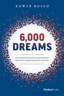 6 000 Dreams