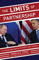 Pdf The Limits of Partnership