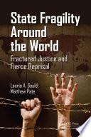 State Fragility Around The World