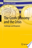 The Greek Economy And The Crisis