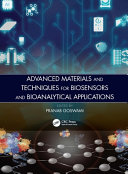 Advanced Materials and Techniques for Biosensors and Bioanalytical Applications