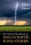 The Oxford Handbook of Non Synoptic Wind Storms