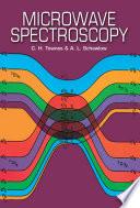 Microwave Spectroscopy