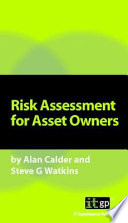 Risk Assessment for Asset Owners Book
