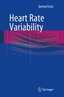 Heart Rate Variability Pdf/ePub eBook
