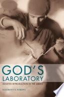 God's Laboratory