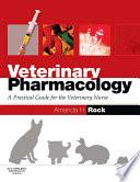 E-Book - Veterinary Pharmacology
