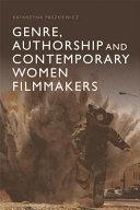 Genre, ship and Contemporary Women Filmmakers Pdf/ePub eBook
