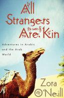 All Strangers Are Kin [Pdf/ePub] eBook