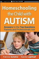 Homeschooling the Child with Autism