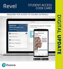 Racial and Ethnic Groups Revel Access Code Book