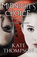Midnight's Choice Pdf/ePub eBook