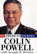 My American Journey Book