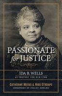 Passionate for Justice Pdf/ePub eBook