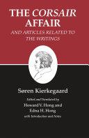 Kierkegaard s Writings  XIII  Volume 13