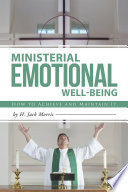 Ministerial Emotional Well Being