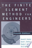 The Finite Element Method for Engineers Book