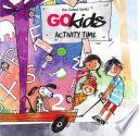Gokids Activity Time Book PDF