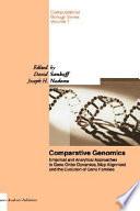 Comparative Genomics Book