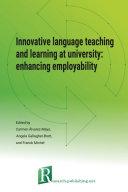 Innovative language teaching and learning at university: enhancing employability