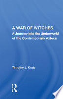 A War Of Witches