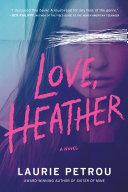 Love, Heather Book