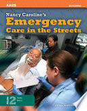 Nancy Caroline's Emergency Care in the Streets, Volume 2