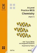 A-Level Practice MCQ Chemistry (Higher 2)