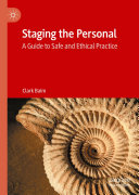 Staging the Personal