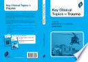 Key Clinical Topics in Trauma
