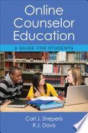 Online Counselor Education Book PDF