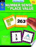 Math Games Galore: Number Sense and Place Value