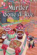 Death Gone A Rye Book