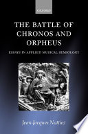 The Battle of Chronos and Orpheus
