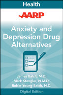 AARP Anxiety and Depression Drug Alternatives