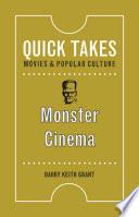 Monster Cinema