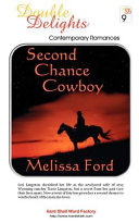 Second Chance Cowboy   The Marriage Patent