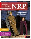 NRP Lycée - Le spectacle du pouvoir - Janvier 2016 (Format PDF)